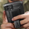 SUPCASE - UB Pro SP - iPhone 11 - Black 26.jpg