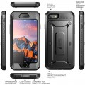 Supcase Unicorn Premium iPhone 7 Black 3.jpg