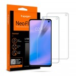 Folia do etui Spigen Neo Flex HD Galaxy S10