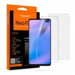Folia do etui Spigen Neo Flex HD Galaxy S10 Plus