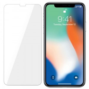 Szkło ochronne 3mk Flexible Glass iPhone Xs