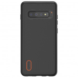 Etui Gear4 Battersea Galaxy S10 Plus, czarne
