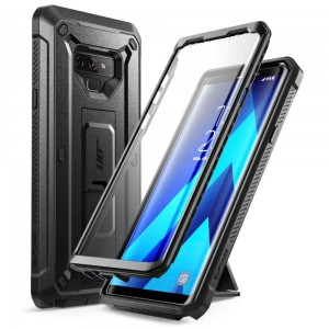 Etui Supcase Unicorn Beetle Pro Galaxy Note 9, czarne