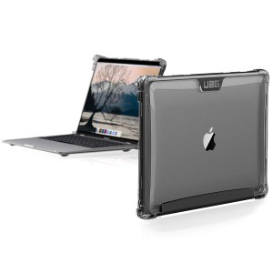 Etui Urban Armor Gear Plyo MacBook Air 13 2018, przezroczyste