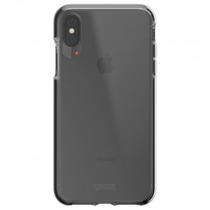 Etui Gear4 Piccadilly iPhone Xs Max, czarne