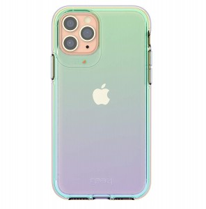 Etui Gear4 Crystal Palace iPhone 11 Pro, iridescent