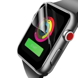 Folia na ekran Rock Hydrogel Screen Film Apple Watch 3,2,1 42mm