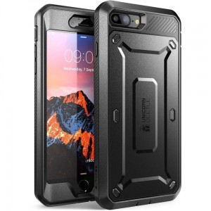 Etui Supcase Unicorn Beetle Pro iPhone 8 Plus, 7 Plus, black