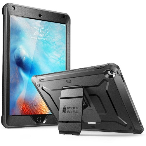 Supcase Unicorn  Beetle Pro iPad 2017 9.7 Black 1.jpg
