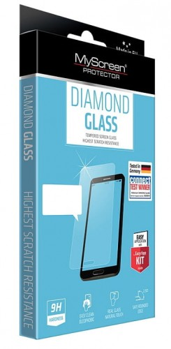 Szkło Hartowane MyScreen Diamond Glass Apple iPhone 7 Plus
