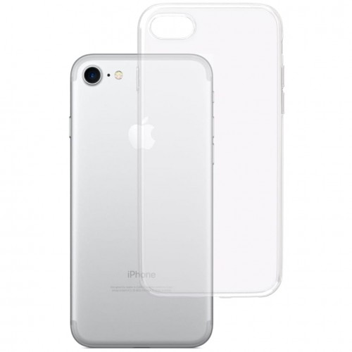 3MK - Clear Case - iPhone 8,7 - CClear 21.jpg