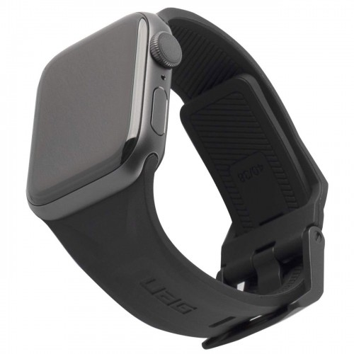 UAG - Scout Strap - Apple Watch 40,38 mm - Black - 01.jpg