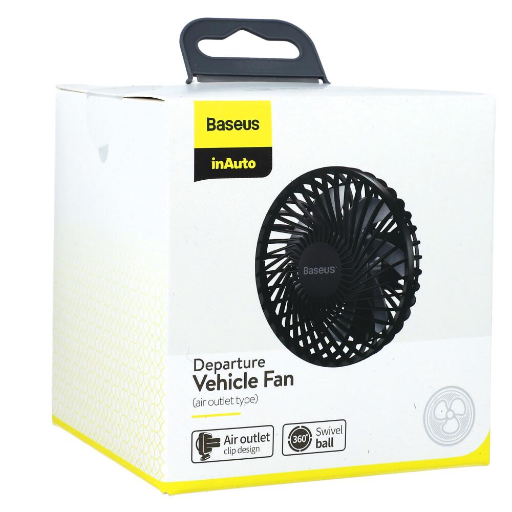 Baseus Departure Vehicle Fan