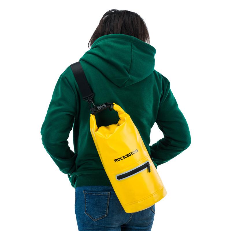 Wasserdichte Tasche AS-024Y