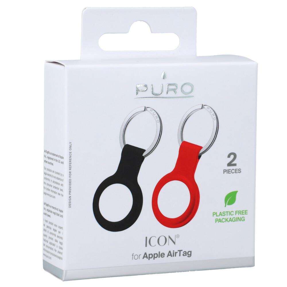 Hülle/Schlüsselanhänger Puro Icon