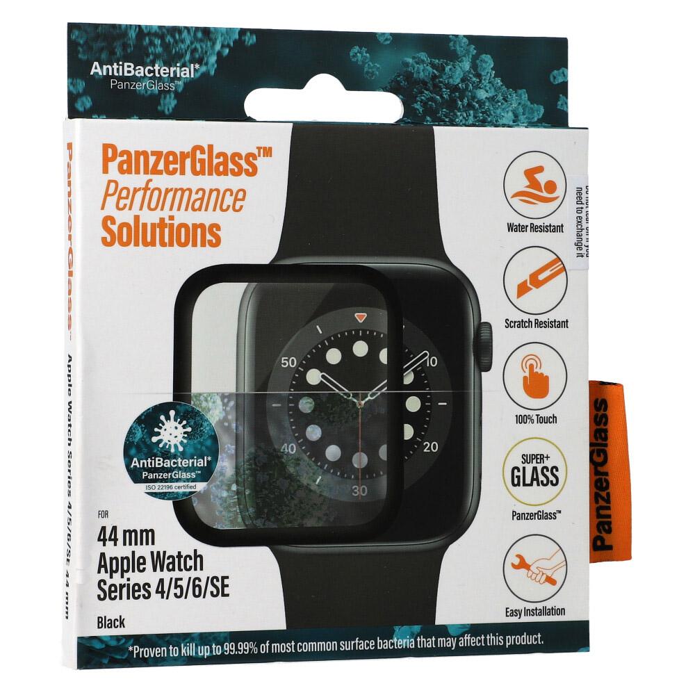 Antibakterielles Glas PanzerGlass Curved Edges