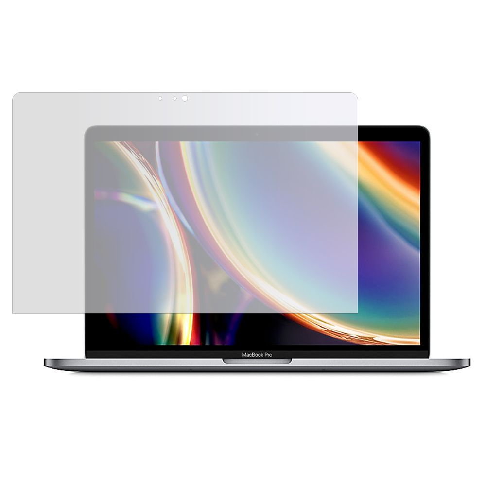 """Szkło hybrydowe 3mk Flexible Glass Lite dla MacBook Pro 13"""" 2017"""