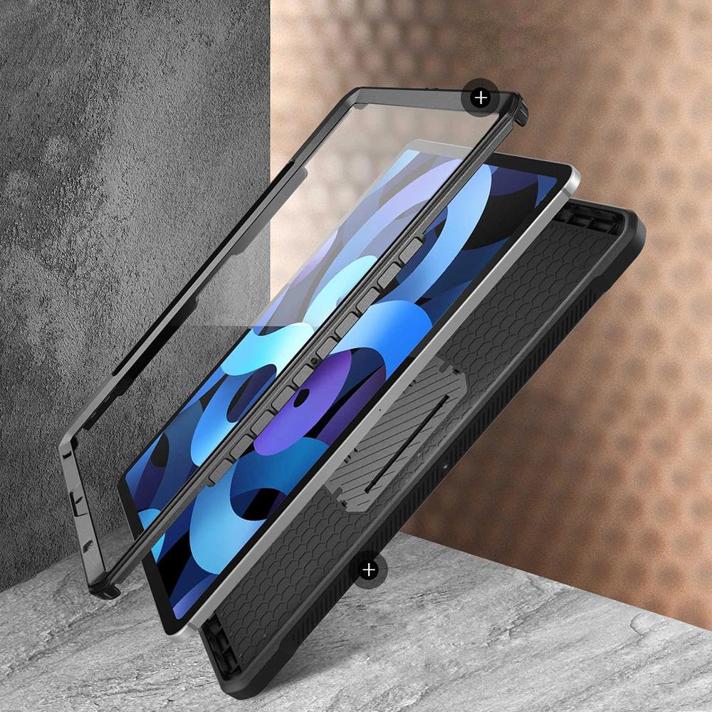 Originelle Hülle Supcase UB Pro mit Bildschirmabdeckung