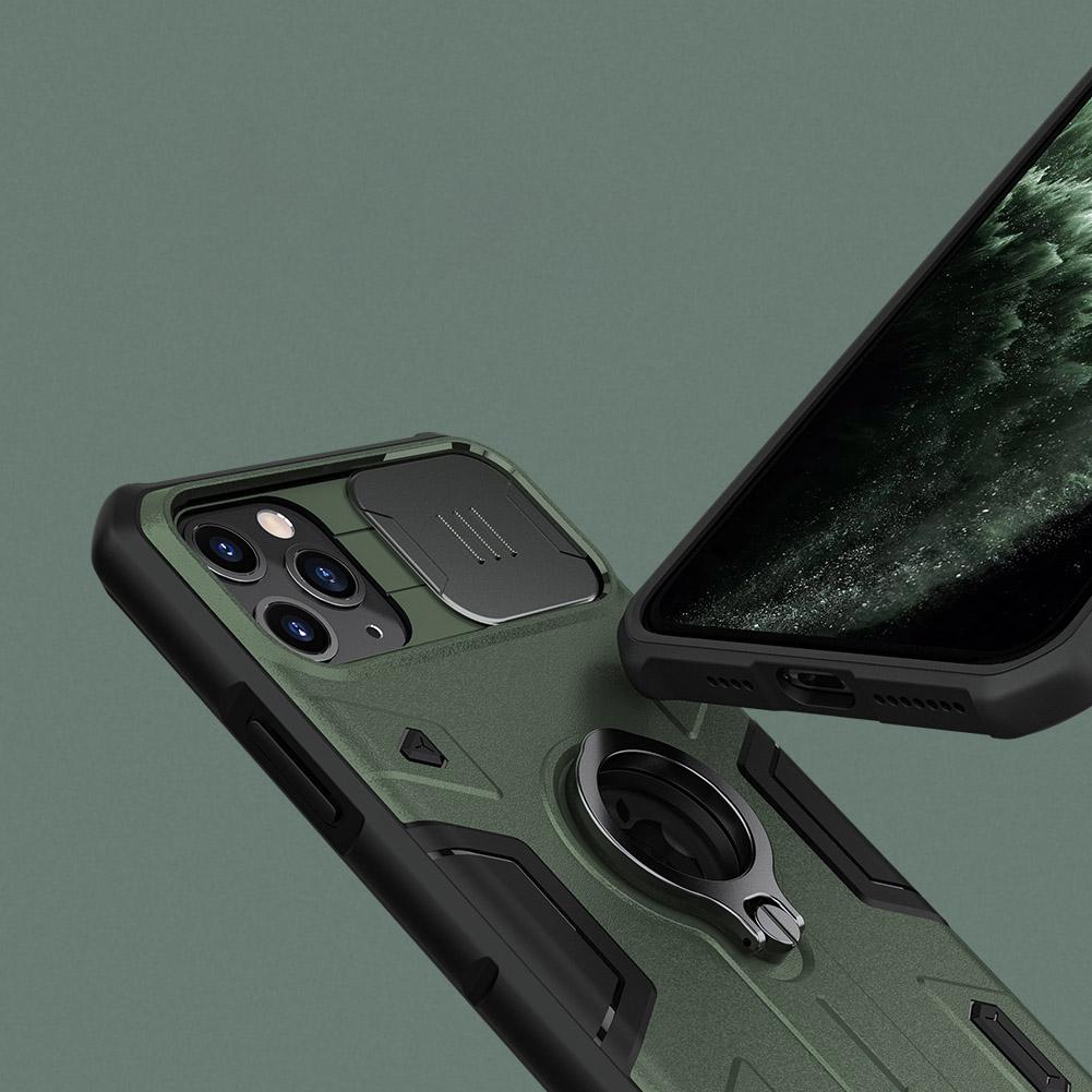 Hülle Nillkin CamShield Armor Case