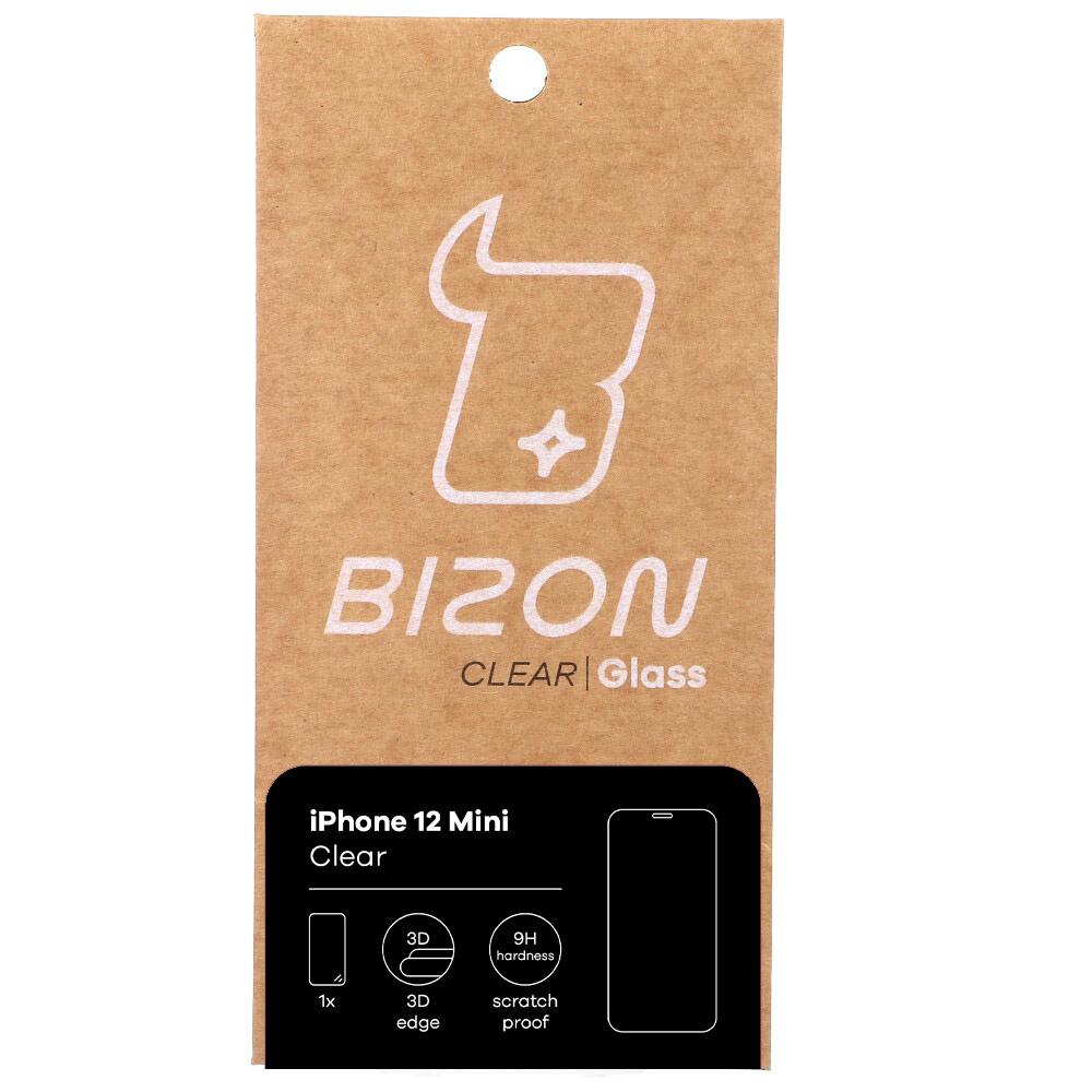 Gehärtetes Glas Bizon Glass Clear, transparent