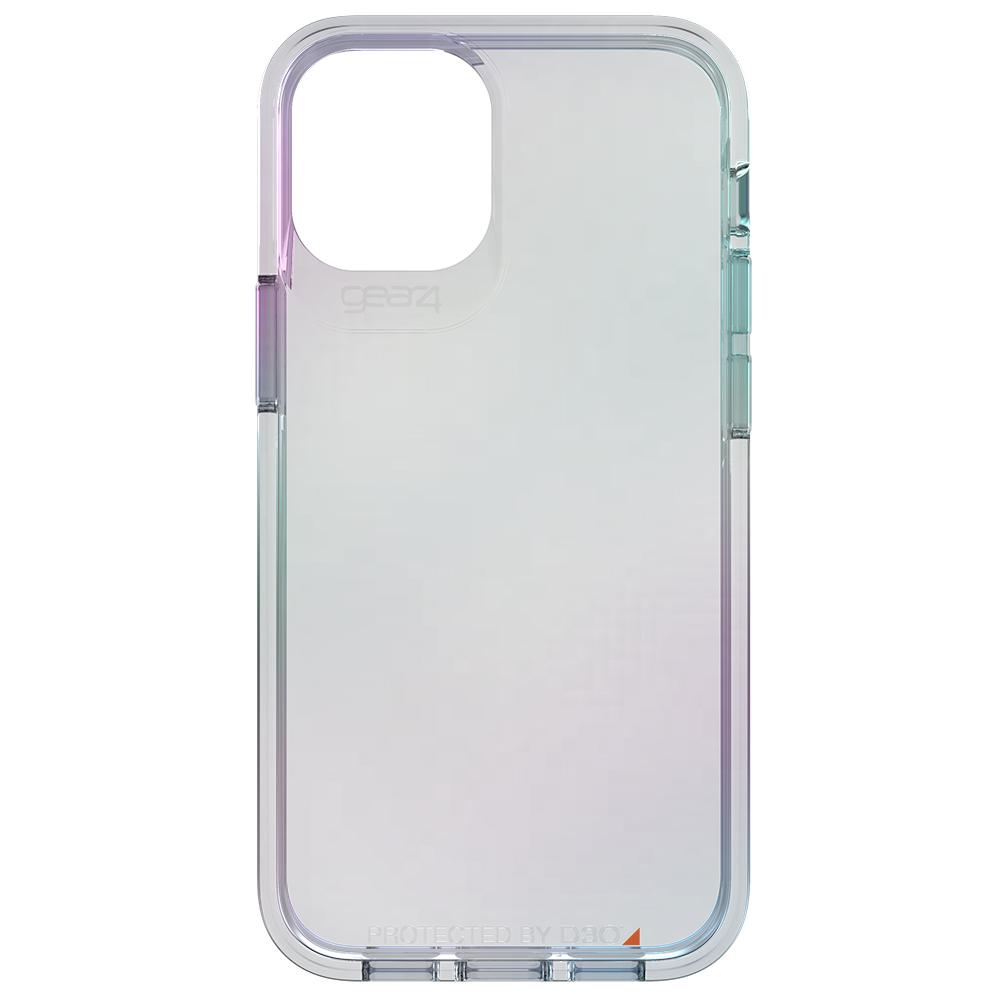 Oryginalne etui od marki Gear4 z serii Crystal Palace dla iPhone 12 Pro