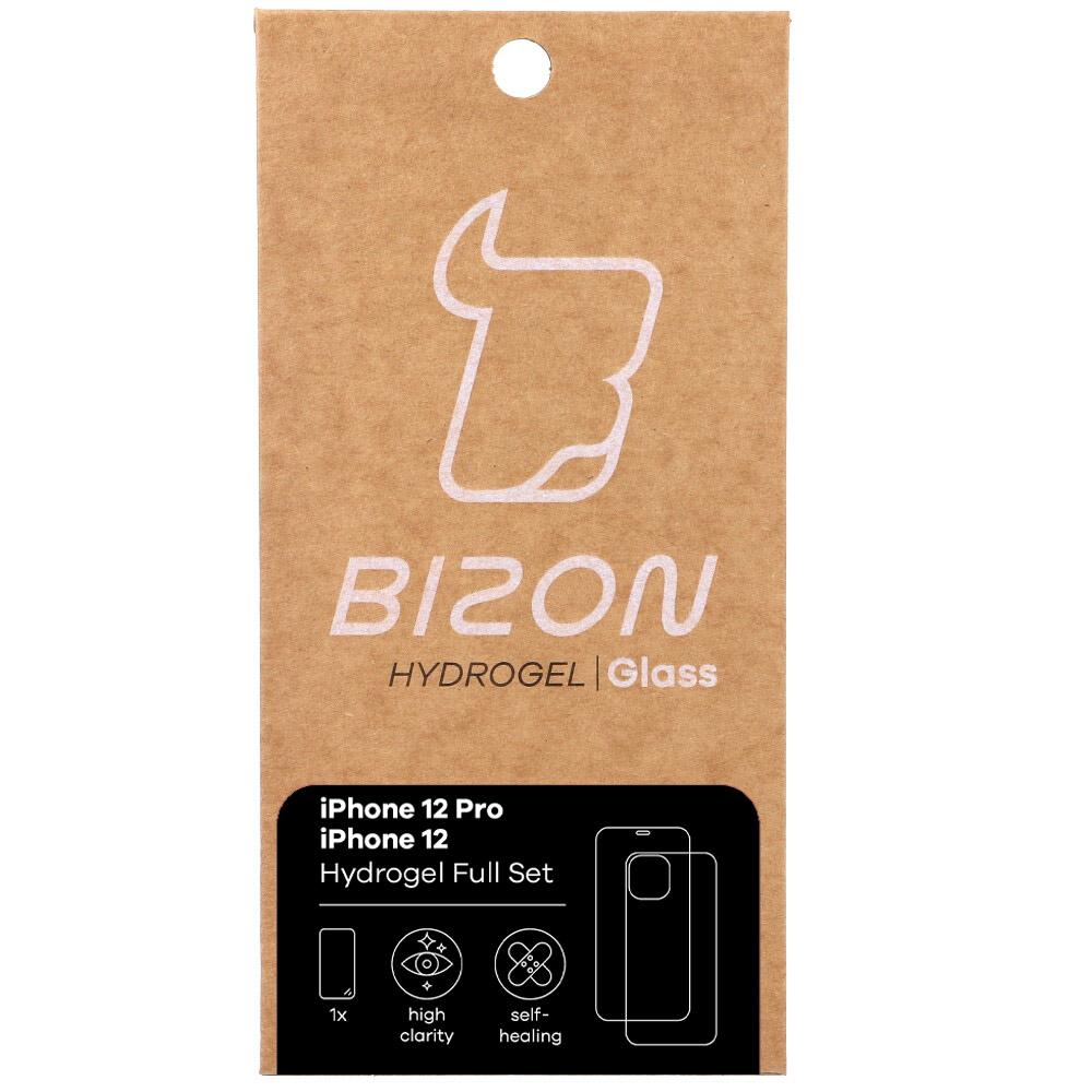 Bizon Glass Hydrogel Full Set Hydrogelfolie