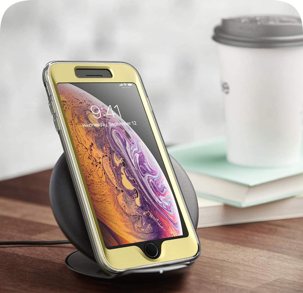 Kobiece etui pancerne Supcase i-Blason Cosmo do iPhone 8 Plus / 7 Plus
