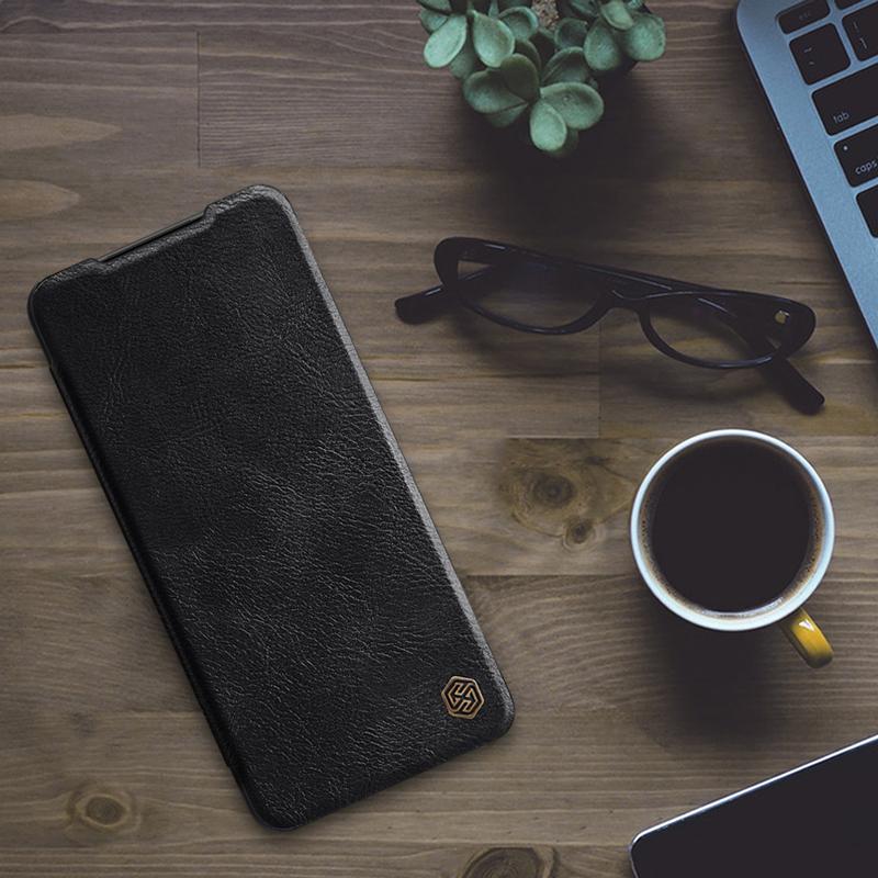 Schutzhülle Nillkin QIN Leather Case