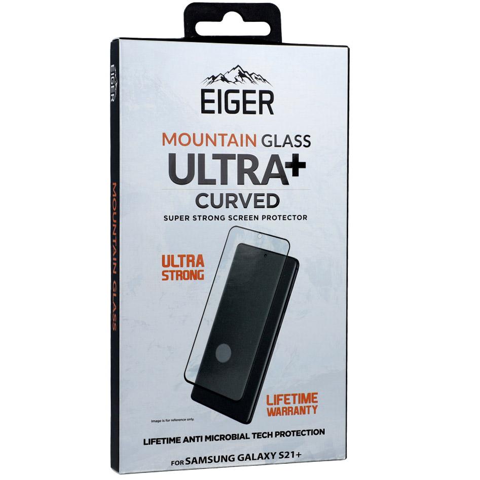 Aluminosilikatglas Eiger Mountain Glass ULTRA+