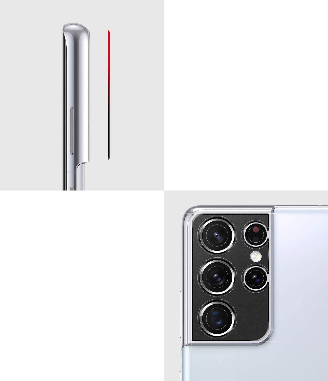 Kameraschutz Ringke Camera Styling.