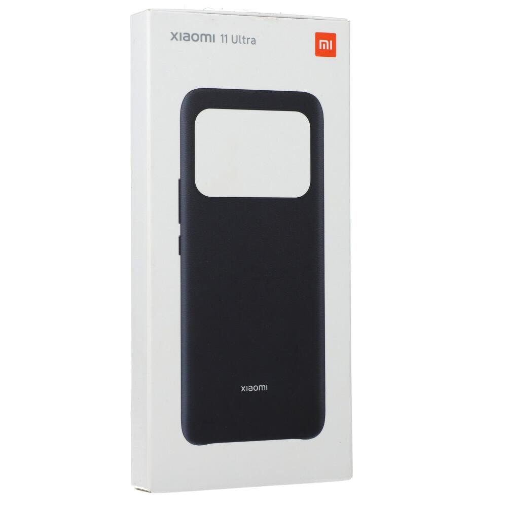 Originale Hülle von Xiaomi aus der Serie Skin PU Case