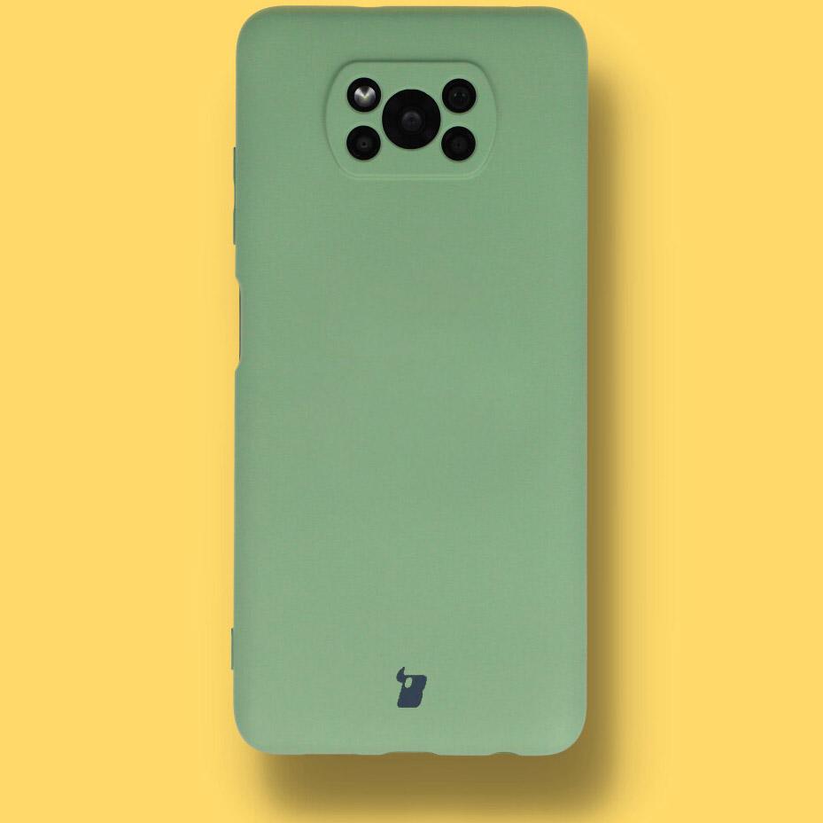 Hülle Bizon Case Silicone