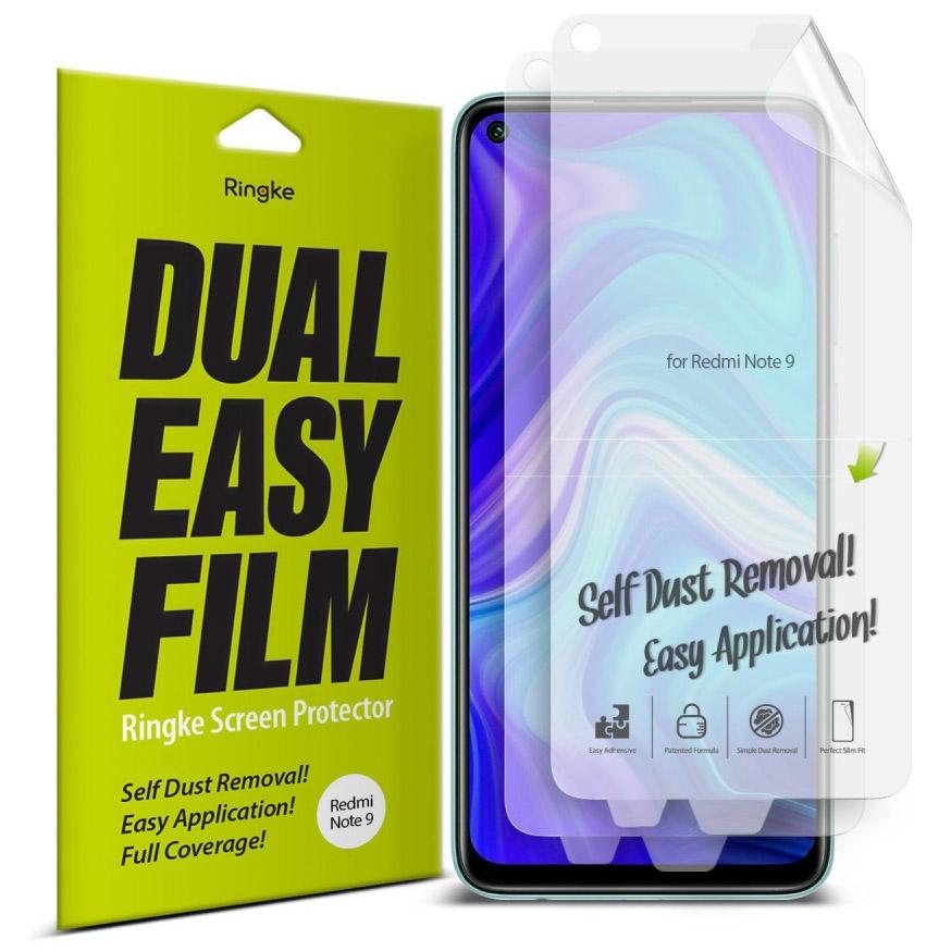 Hydrogel-Schutzfolie Ringke Dual Easy Film